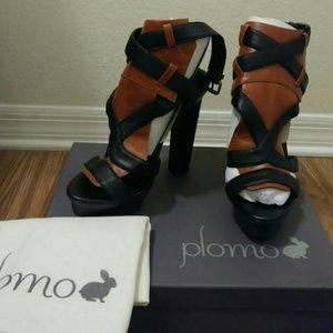 Plomo Shoes - 24HR SALE! SALE!!! Agatha by Plomo